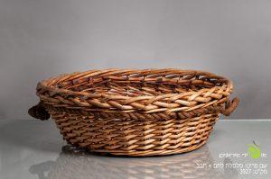 השכרת כלים לאירועים - סלסלת לחם