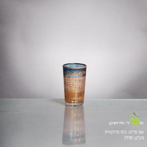 כוסות מרוקאיות לאירועים
